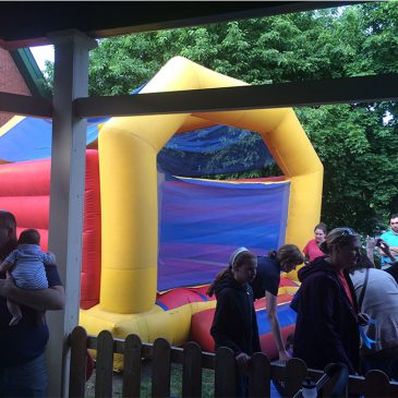 Family Fun Fair – a huge success!